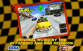 crazy taxi classic v1 52 cracked apk data latest apkfileshop