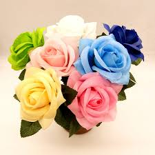 online get cheap live flower arrangements aliexpress com