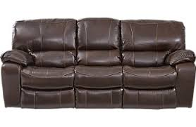 Powered Reclining Sofa Reclining Sofas Manual Power Recliner Couches