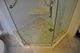 ceramic tile shower floors the best quality home design