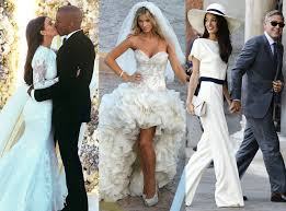 average cost of wedding dress this is what the average cost of a normal wedding can get you from