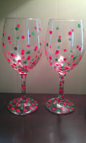 121 best wine glass sharpie art images on pinterest painted wine