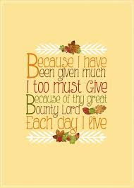 free because i been given much thanksgiving printable 24