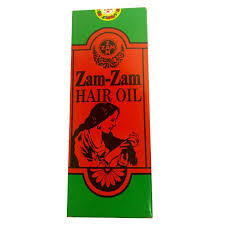 zam zam hair oil 110ml x 2 bottles 11street malaysia other