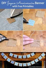 party decorations to make at home diy french themed party decorations with free printables