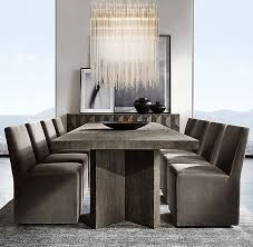 ludlow rectangular dining table