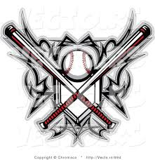 baseball bat coloring pages vector of a baseball and home plate with crossed batsbaseball and