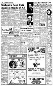 Abilene Reporter News From Abilene Texas On March 10 1955 by Abilene Reporter News From Abilene Texas On March 17 1968