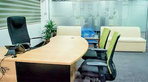 High Tech Office Furniture by A T Cooray Introduces High Tech Office Interiors Daily Mirror