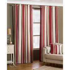 Eyelet Curtains Just Contempo Curtain Pair 66