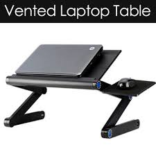 adjustable movable laptop table qoo10 vented a8b furniture deco
