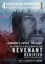 Seeking Nowvideo Revenant Redivivo E Ita 2016 Hd Nowvideo
