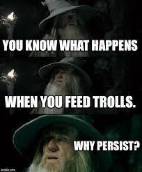 Troll Meme Maker - confused gandalf meme imgflip