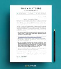 how to quickly write a killer cover letter impresumes resumes