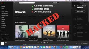 spotify ad free apk spotify free like premium no ads unlimited skip macos