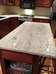 cherry cabinets with light granite countertops choosing backsplash with cherry cabinets and light granite countertops