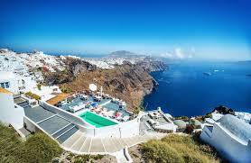 santorini vacation packages the 2018 guide