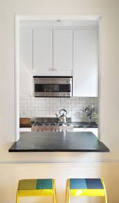 modern kitchen brooklyn before u0026 after a tiny kitchen in a pre war apartment gets a