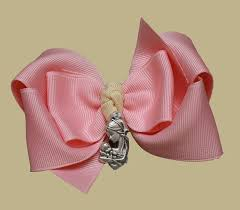 custom hair bows custom holy hair bows