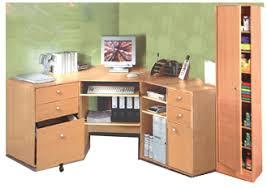 Home Office Corner Computer Desk Office Corner Computer Desk Plus Cupboard M0710