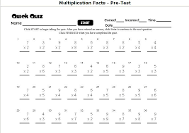 free worksheets basic facts timed test worksheets free math