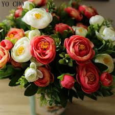 Artificial Flowers Wholesale Online Get Cheap Flowers Wholesale Aliexpress Com Alibaba Group