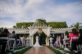 wedding venues in temecula villa de temecula weddings