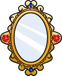 Ornate Mirrors Ornate Mirror Club Penguin Wiki Fandom Powered By Wikia