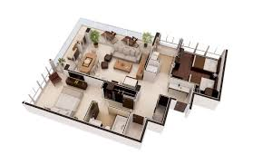 Rendering Floor Plans by Floor Plans 3d Support Rendering Service Xpress Rendering