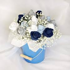 Baby Sock Corsage 100 Corsages For Baby Shower 20 Simple And Very Cute Baby