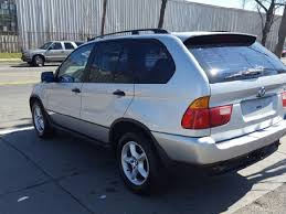 2001 bmw x5 for sale bmw used cars trucks for sale paterson moose motors