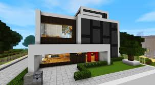 captainsparklez house in mianite modern architecture minecraft nxus city u2013 modern architecture