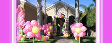 party fiesta balloon decor making magic with balloons