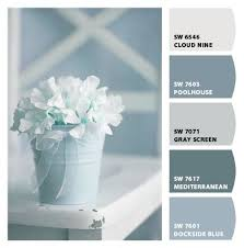 i love love love these paint colors for a bathroom paint colors