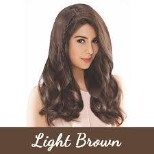 light brown hair shades cream hair dye light brown