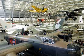 Maps Air Museum 14 Best Aviation Museums Around The World Cnn Travel