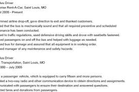 Sample Bus Driver Resume by Resume For Truck Driver Class A Cdl Truck Driver Resume Sample
