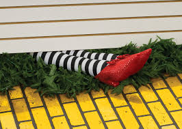 wicked witch legs prop 18in u0026 halloween costumes from costume cauldron