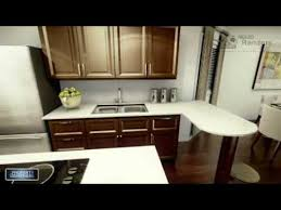 Neezo Renders Property Brothers Season 1 Kitchen Dining