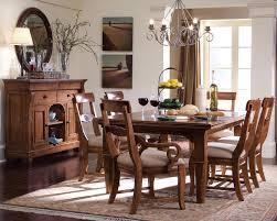 kincaid dining room sets kincaid furniture tuscano formal dining room group wayside