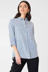 open blouse ella back open blouse na kd com