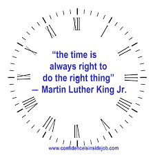 mlk quote justice delayed martin luther king jr quotes violence do right thing