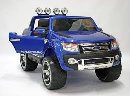 electric jeep for kids licensed ford ranger 12v kids electric ride on jeep special blue