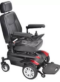 Scooter Chair Power Wheelchair Power Scooter Wheelchair Repair