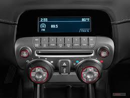 camaro interior 2014 2014 chevrolet camaro pictures dashboard u s report