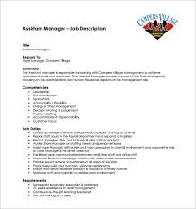 warehouse manager job description doc 618800 resume warehouse