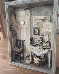 The 25 Best Doll Houses by The 25 Best Miniature Rooms Ideas On Pinterest Diy Dollhouse