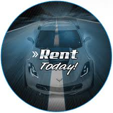 rent a corvette for the weekend corvette sports car rental