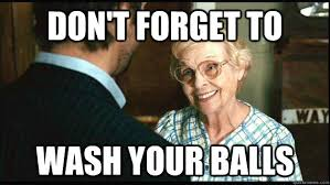 Granny Meme - granny from employee of the month memes quickmeme