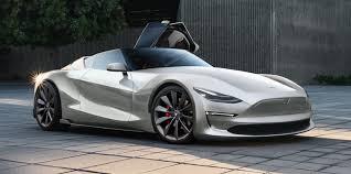 tesla 4x4 tesla roadster next gen elon musk considers 0 60 mph target under